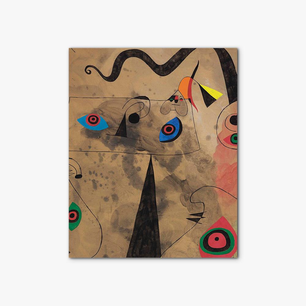 캔버스 인테리어 추상화 액자 Abstract painting 1106
