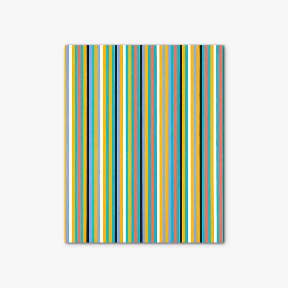 캔버스 인테리어 추상화 액자 Abstract painting 132