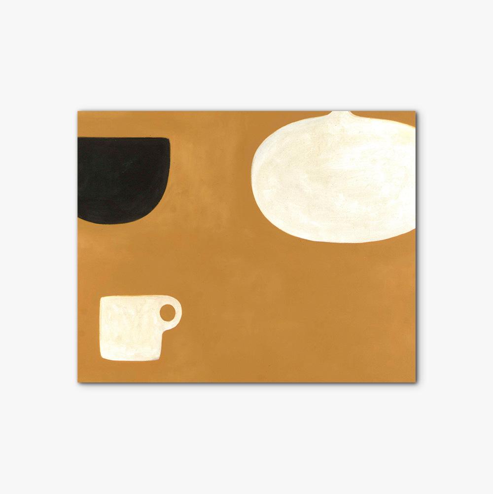 캔버스 인테리어 추상화 액자 Abstract painting 276
