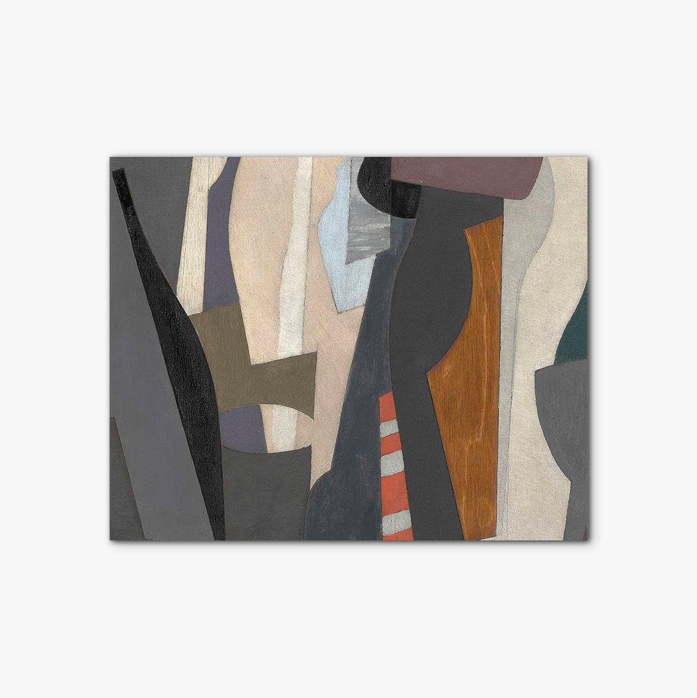 캔버스 인테리어 추상화 액자 Abstract painting 331