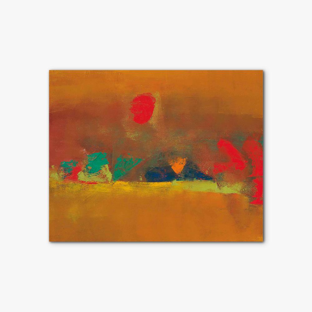 캔버스 인테리어 추상화 액자 Abstract painting 368