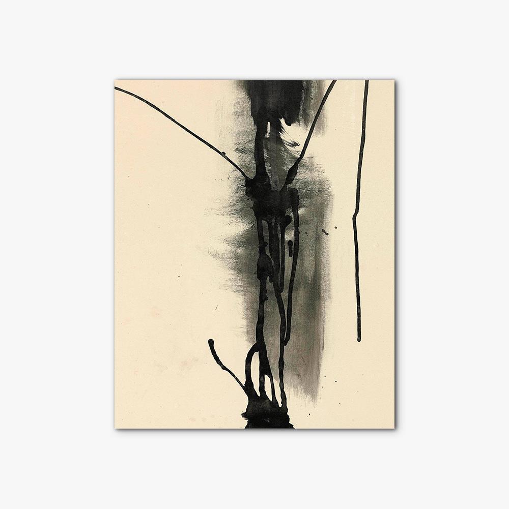 캔버스 인테리어 추상화 액자 Abstract painting 369