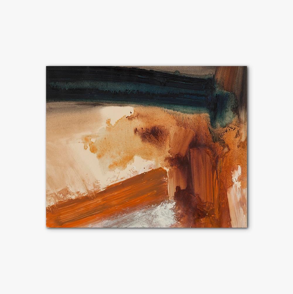 캔버스 인테리어 추상화 액자 Abstract painting 371