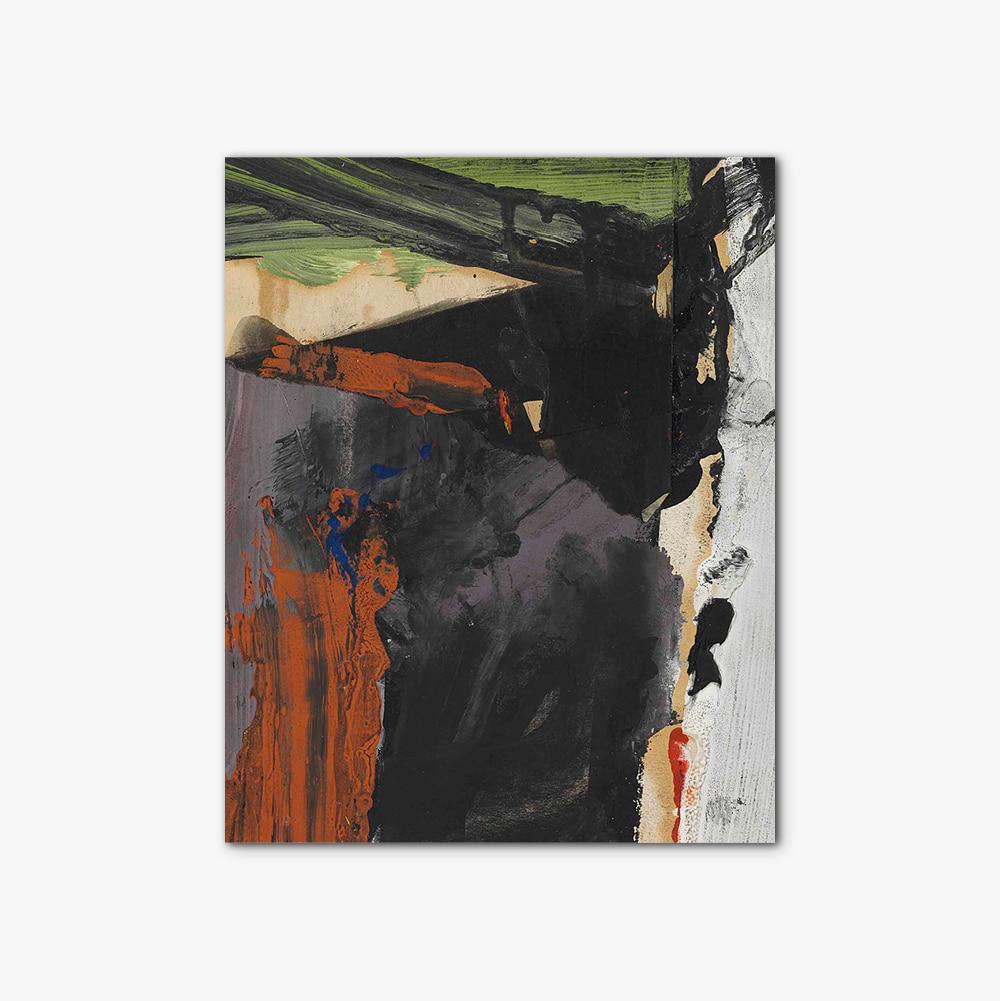 캔버스 인테리어 추상화 액자 Abstract painting 373