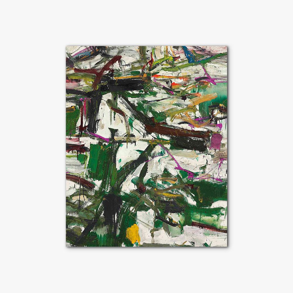 캔버스 인테리어 추상화 액자 Abstract painting 376