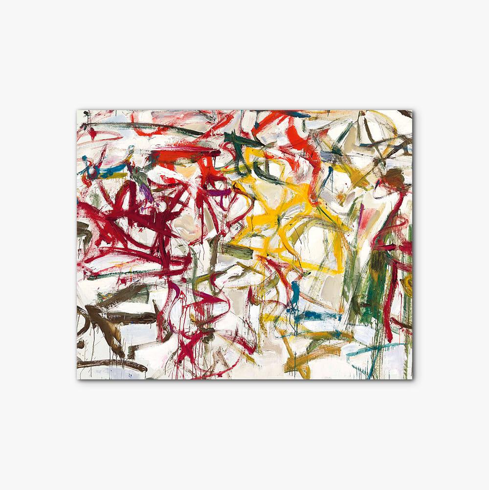 캔버스 인테리어 추상화 액자 Abstract painting 377