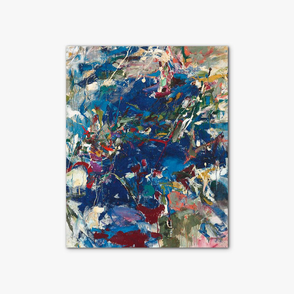 캔버스 인테리어 추상화 액자 Abstract painting 378