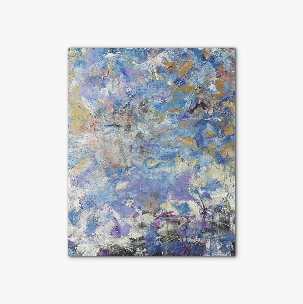 캔버스 인테리어 추상화 액자 Abstract painting 379