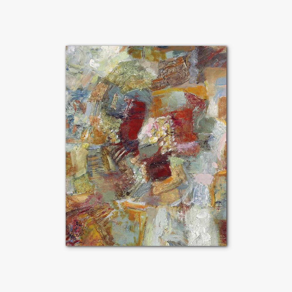 캔버스 인테리어 추상화 액자 Abstract painting 391
