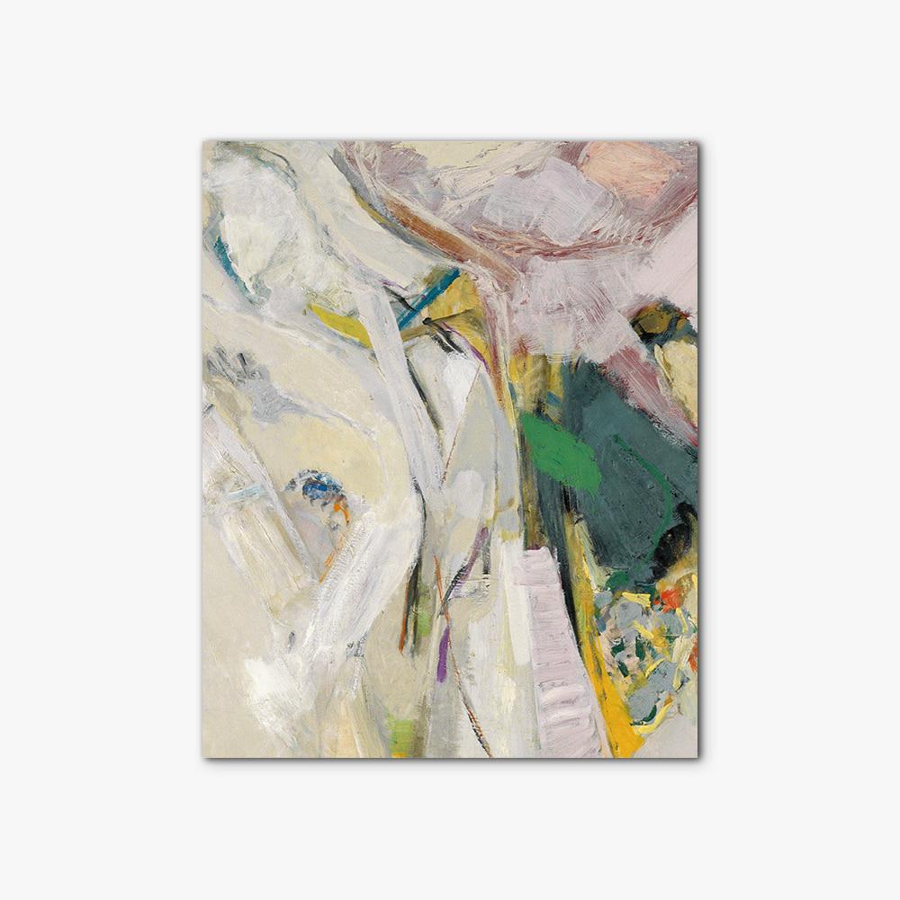 캔버스 인테리어 추상화 액자 Abstract painting 392