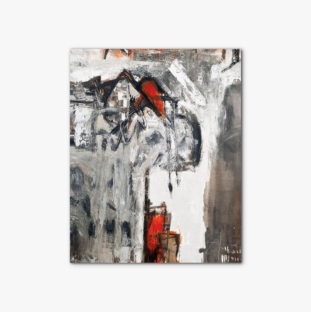 캔버스 인테리어 추상화 액자 Abstract painting 399