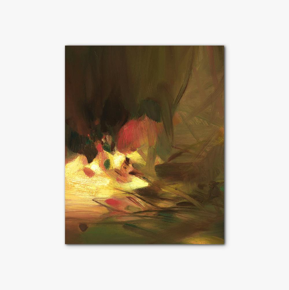 캔버스 인테리어 추상화 액자 Abstract painting 400