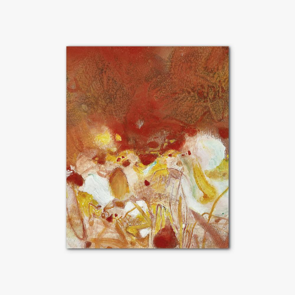 캔버스 인테리어 추상화 액자 Abstract painting 401