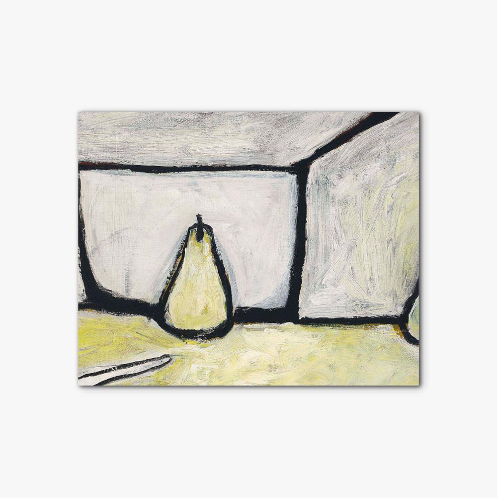 캔버스 인테리어 추상화 액자 Abstract painting 407