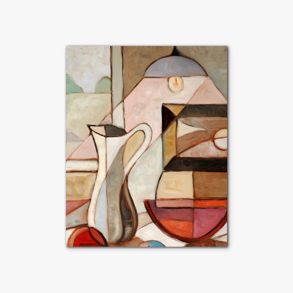 캔버스 명화 인테리어 액자 Oil Painting 173