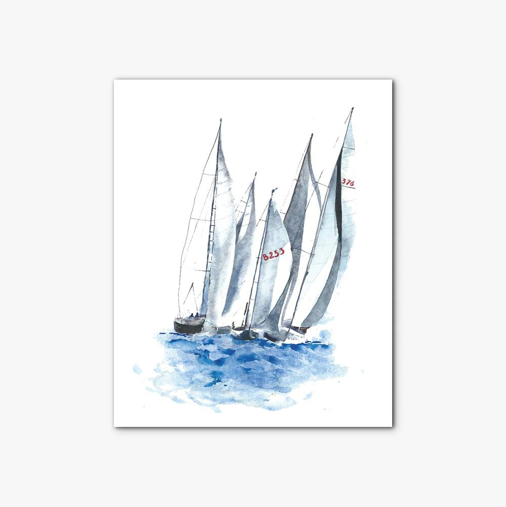 캔버스 명화 인테리어 액자 Oil Painting 214