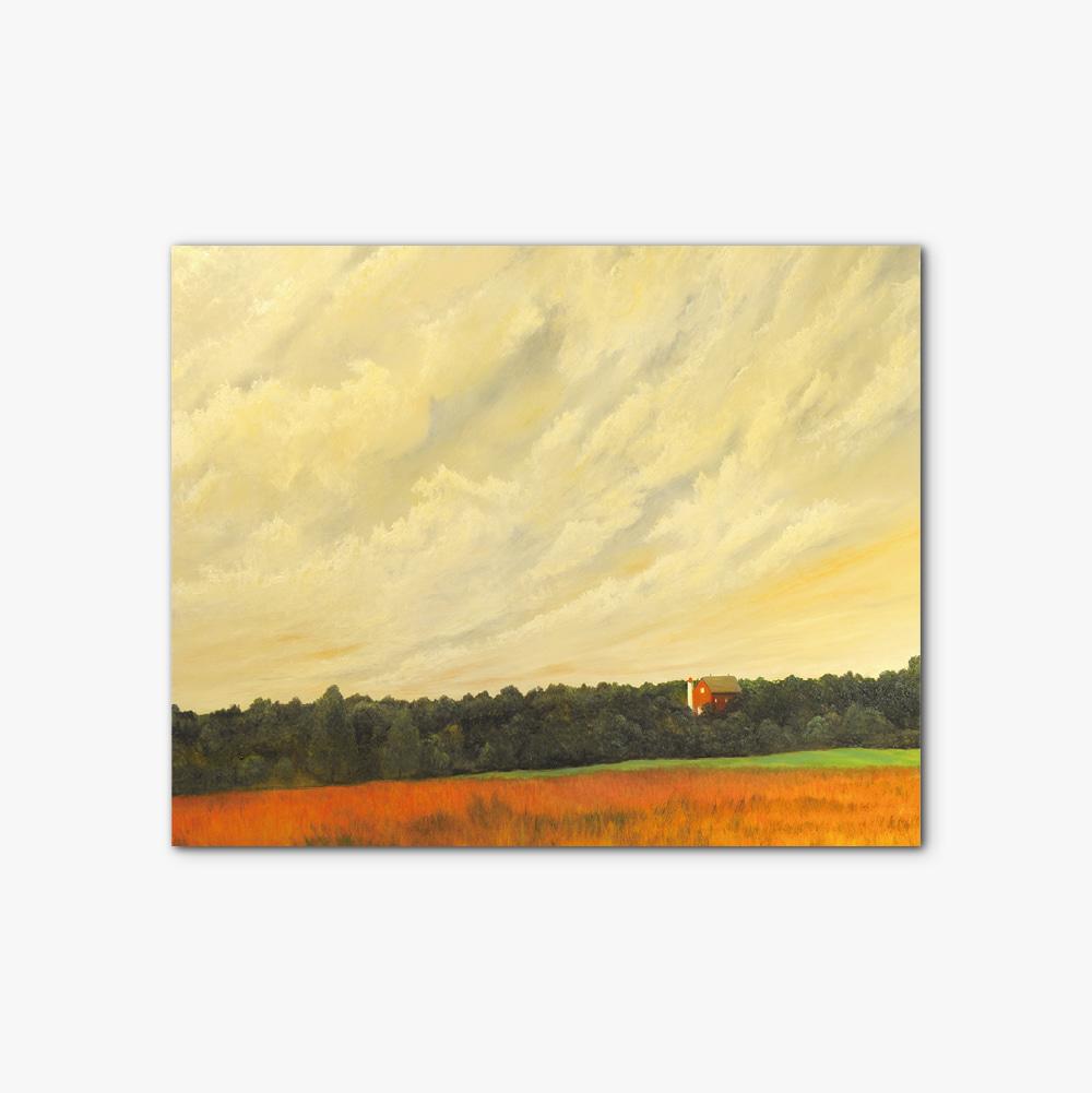 캔버스 명화 인테리어 액자 Oil Painting 216