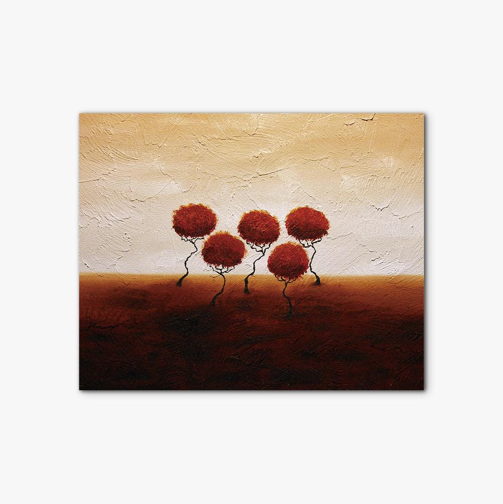 캔버스 명화 인테리어 액자 Oil Painting 221
