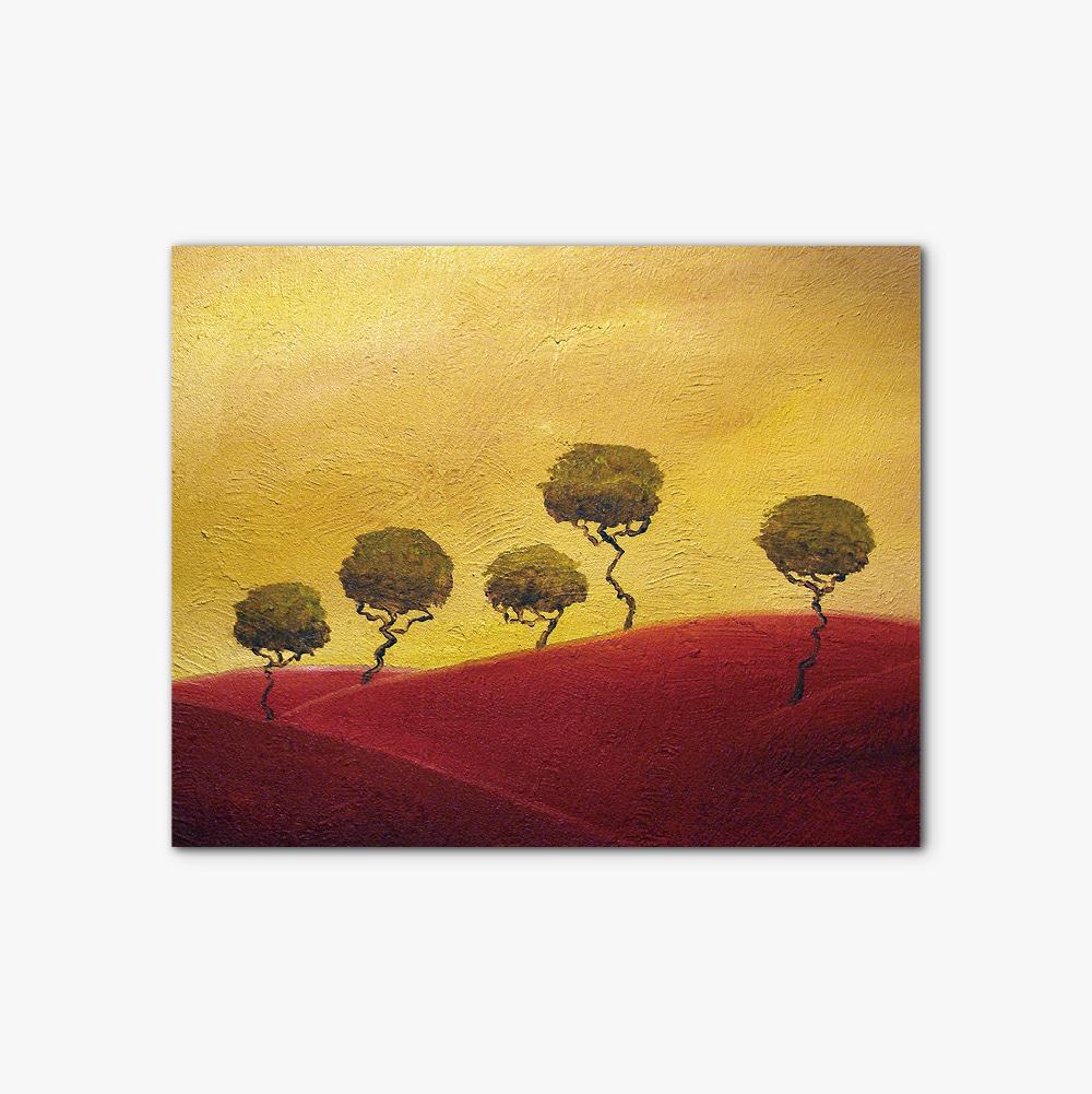 캔버스 명화 인테리어 액자 Oil Painting 223