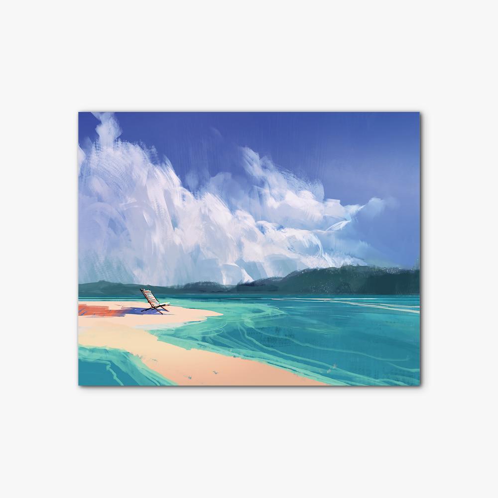 캔버스 명화 인테리어 액자 Oil Painting 224