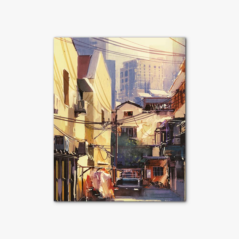 캔버스 명화 인테리어 액자 Oil Painting 231
