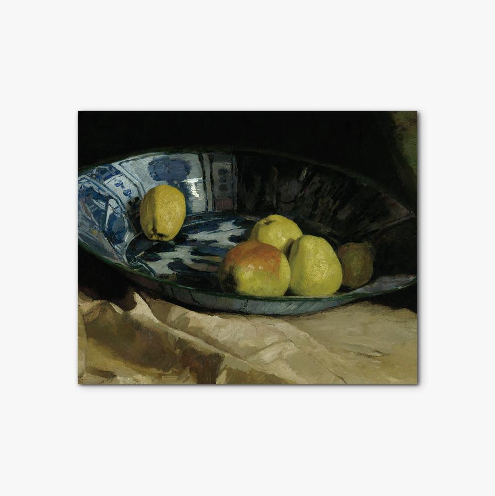 캔버스 명화 인테리어 액자 Oil Painting 253