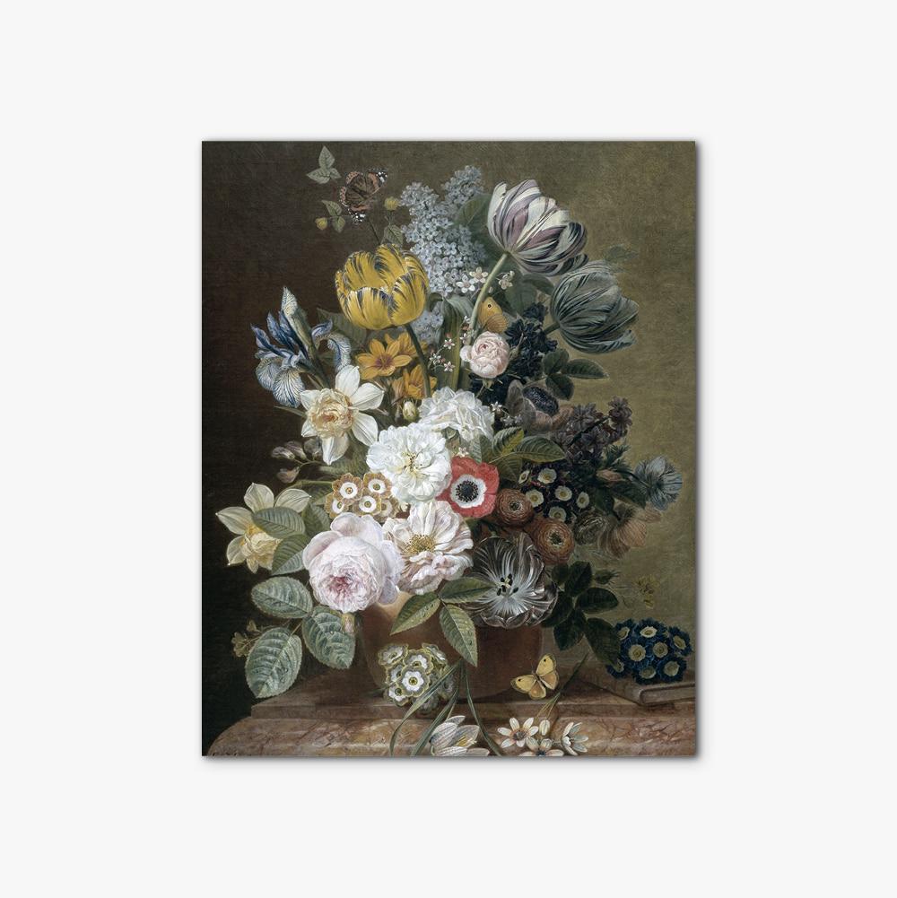 캔버스 명화 인테리어 액자 Oil Painting 257