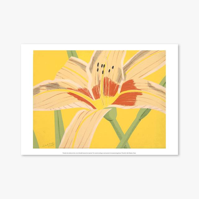 (플라워 아트 포스터) Flower Series ART Poster_1089