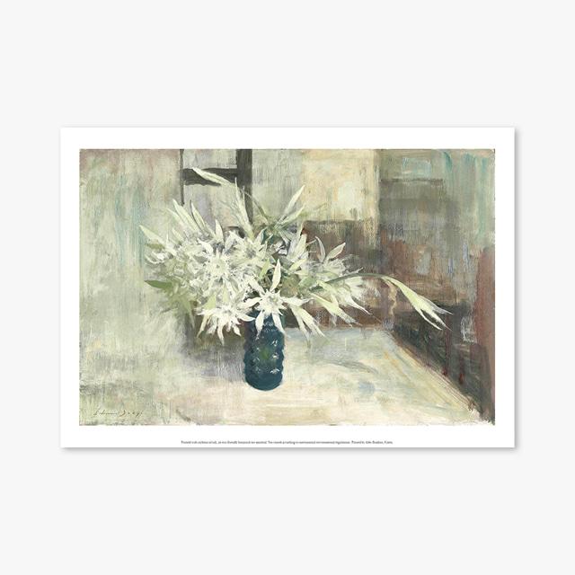(플라워 아트 포스터) Flower Series ART Poster_1233