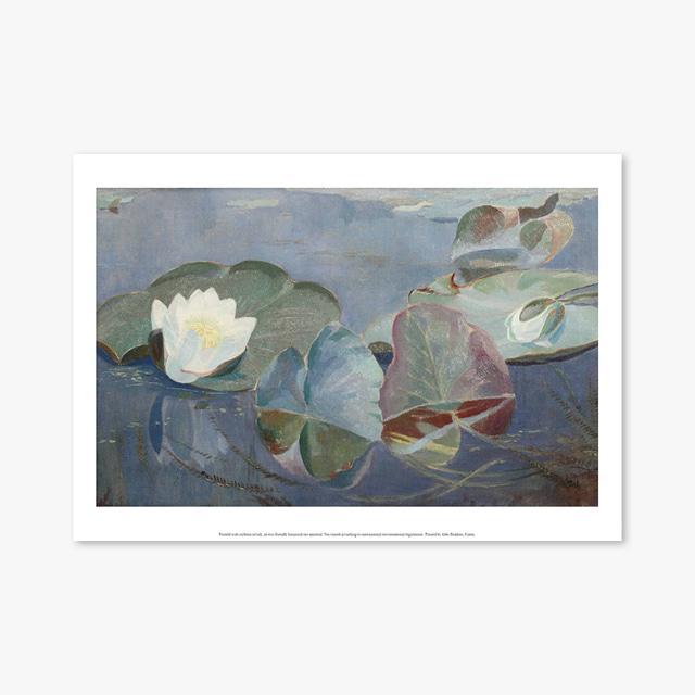 (플라워 아트 포스터) Flower Series ART Poster_1301