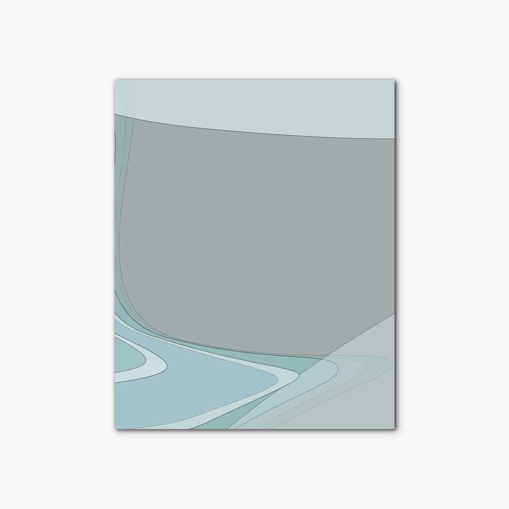 북유럽 캔버스 인테리어 액자 MODERN SIMPLE 387