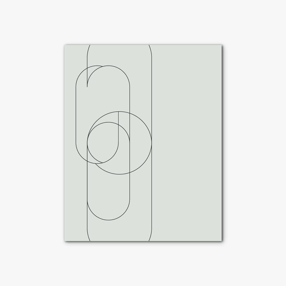 북유럽 캔버스 인테리어 액자 MODERN SIMPLE 397