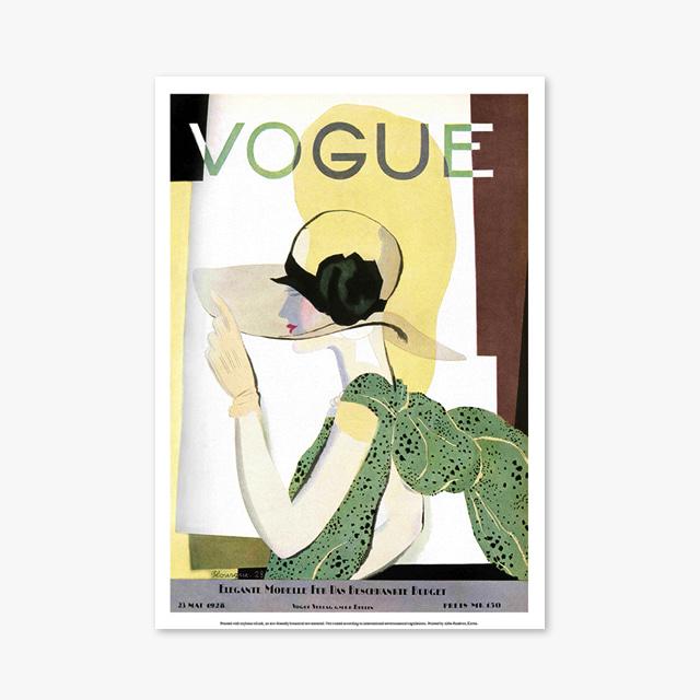 106_Vintage Art Posters_VOGUE (빈티지 아트 포스터)