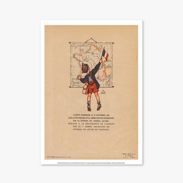 빈티지 아트 포스터 1089_Vintage Art Posters_19th century illustration (빈티지 아트 포스터)