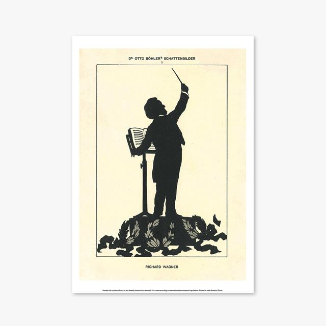 빈티지 아트 포스터 1138 Vintage Art Posters