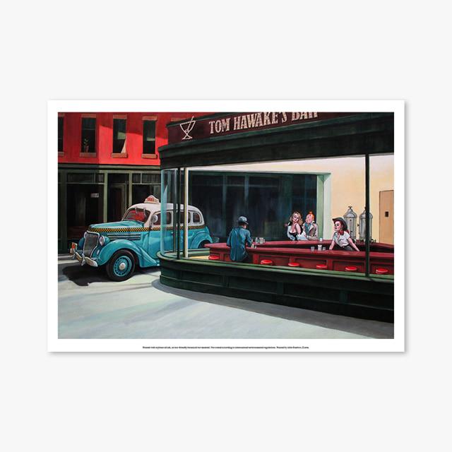 빈티지 아트 포스터 1162 Vintage Art Posters