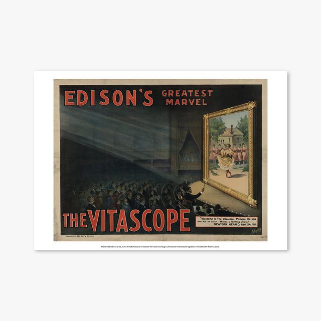 빈티지 아트 포스터 1186 Vintage Art Posters