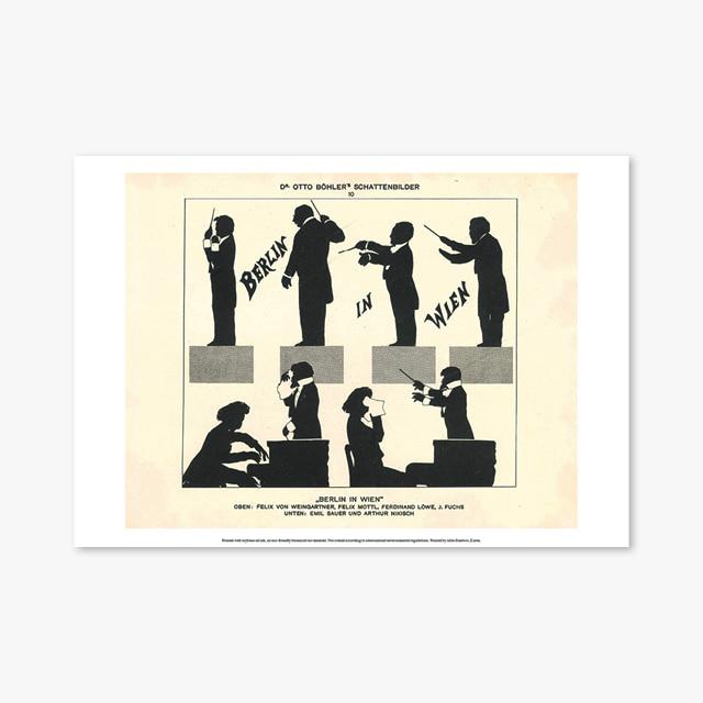 빈티지 아트 포스터 1191 Vintage Art Posters