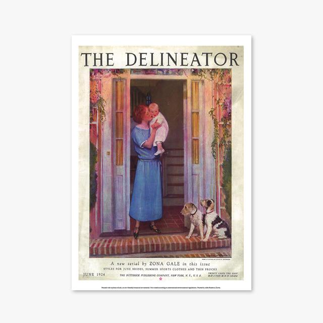 빈티지 아트 포스터 1193 Vintage Art Posters