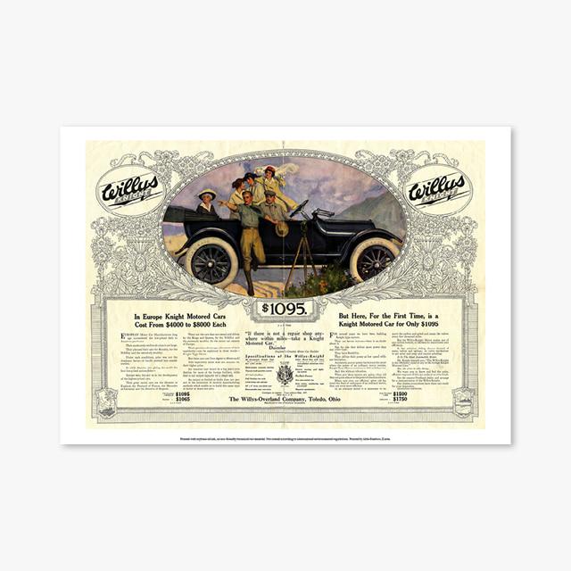 빈티지 아트 포스터 1195 Vintage Art Posters