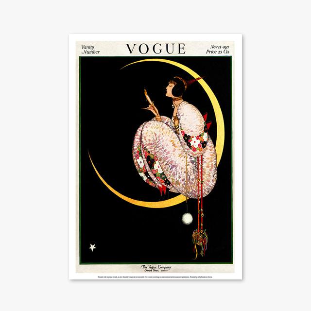 290_Vintage Art Posters_VOGUE (빈티지 아트 포스터)